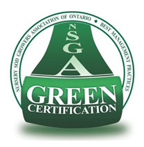 NSGA Green Certification