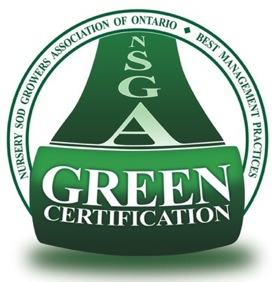 Green Certification logo