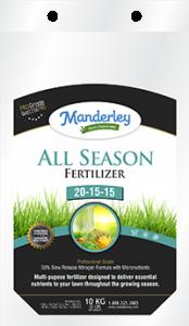 Manderley All Season Fertilizer