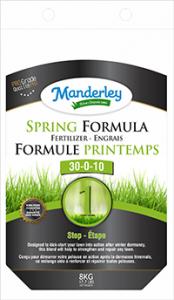 Spring Starter Formula