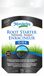 Root Starter Fertilizer