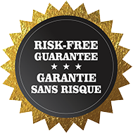 Risk Free Quality Guarantee