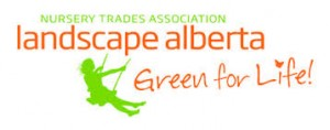 Nursery Trades Association Landscape Alberta Logo