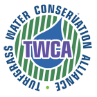 Turfgrass Water Conservation Alliance logo