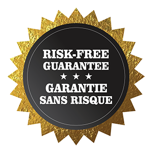 Risk Free Guarantee - Extended Warranty on Sod