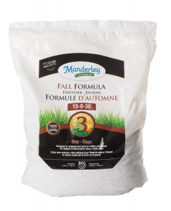 Fall Formula