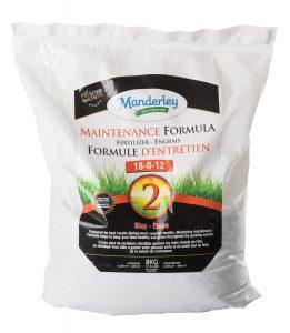 Maintenance Formula