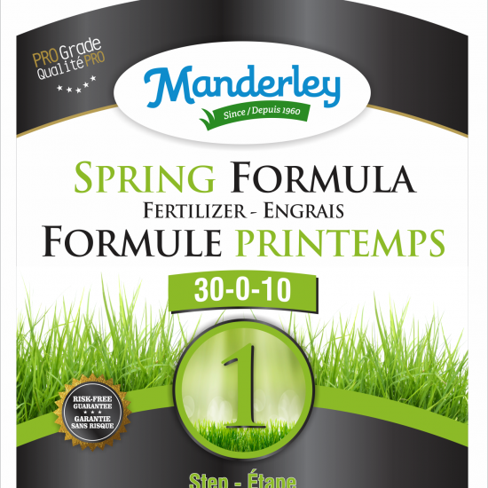 Manderley-Fertilizer Spring