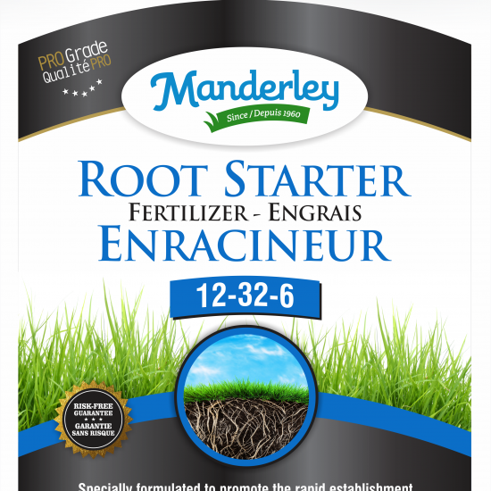 Manderley-Root Starter