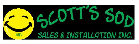 Scott's Sod